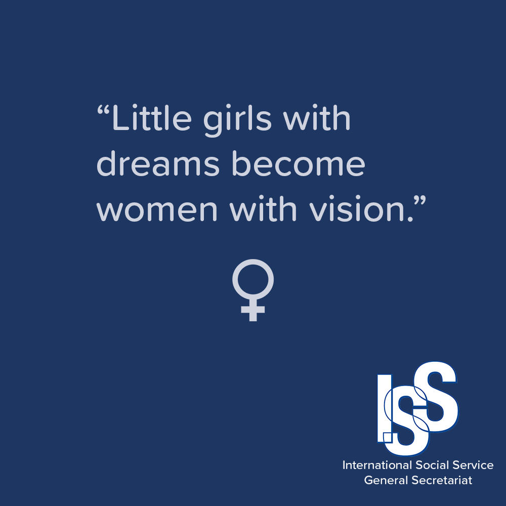 SSI Quote women